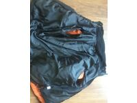 Genuine Volvo FH16 winter coat