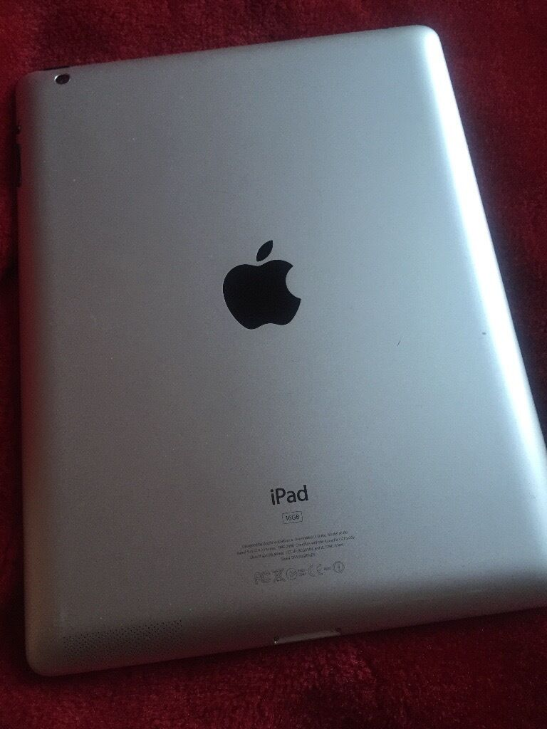 iPad 3in Bradford, West YorkshireGumtree - iPad 3 with brand new Audrey Hepburn case. iPad is in fantastic condition and going for a bargain. No scratches! Contact me if your interested