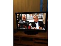 40 inch HD Panasonic TV £100