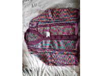 HandKnitted jacket