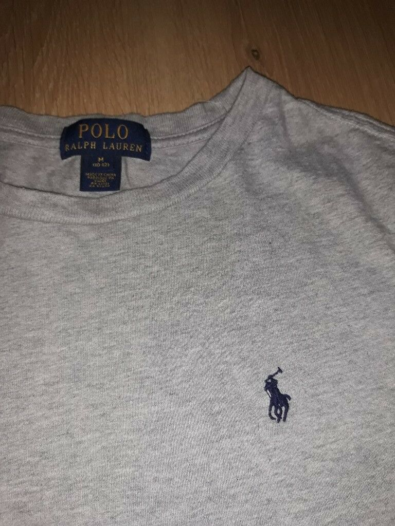 Genuine Ralph Lauren Polo Tops