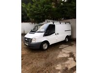 Man & Van in SE London & Kent: Light Removals, Deliveries, Handyman Services, Odd Jobs - Good Rates!