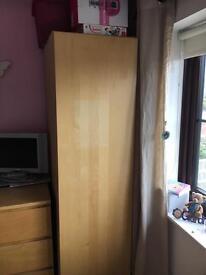 Ikea Malm wardrobe