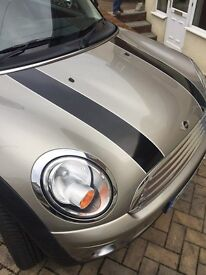 MINI COOPER - CHILLI PACK, 12 MONTHS MOT NO ADVISORIES, IMMACULATE CONDITION