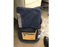 National Geographic Mediterranean camera sling bag - £50 BNWT
