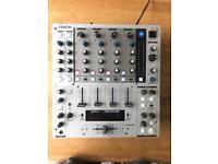 Denon DN-X1500s mixer.