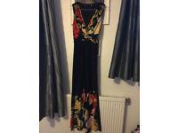 Size Small 8/10 maxi dress