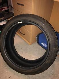 Dunlop runflat 205/45/17 runflat tyre
