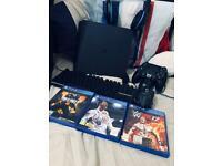 PlayStation 4+ Freebies