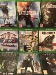 Goedkope Xbox One Games // iDeal