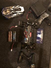 Maverick Strada Evo XB Remote control car