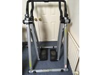 Keep fit - Gravity Walker by Infinity System