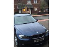 2010 (60) Bmw 320d efficient dynamics business edition satnav £20 tax not 120d or 118d
