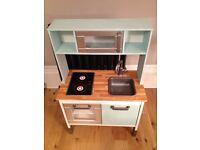 Ikea Duktig Play Toy Kitchen