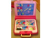 ELC Magnetic Playcentre - £10 ono