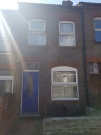 Prestige Move are proud to present a 2 bedroom house in the popular Dallow Road area of Luton