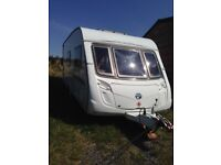 Swift Challenger 530 Touring Caravan ***New Price, reduced to £7295 o.n.o.***