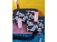Radley hand bag and purse set