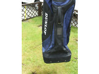 DUNLOP GOLF FLIGHT BAG