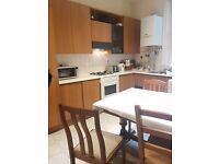 Short or Long Stay Double Room Avail in Flat Share