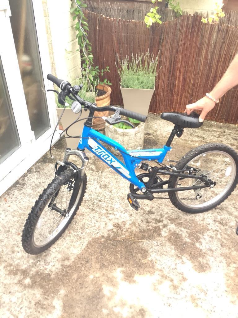 Boys bike age approx 6-9/10 | in Newport | Gumtree