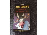 Gary Larson's Tales From the Far Side I & II