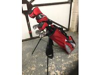 Ping Moxie Junior Golf Club Set