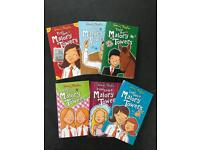 GIRLS BOOK SET Malory towers by Enid Blyton NEW
