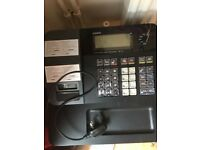 Casio cash register for sale