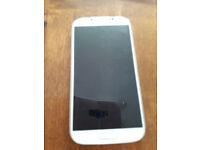 SAMSUNG GLAXY S4 16GB