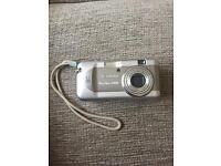 Cannon A420 camera