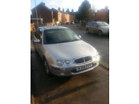 For Sale Rover 25 1.4 petrol