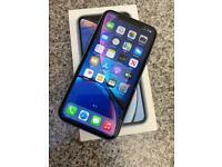 Brand new boxed iPhone 11 purple 64gb Vodafone network