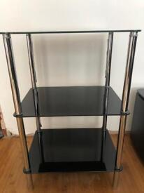 Glass Stand - 3 Tiers