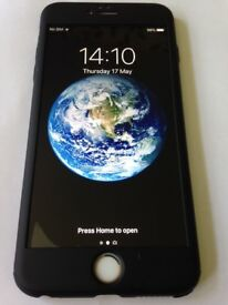 iPhone 6 Plus, 16GB on EE