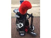 Golf Club Set (Ladies)