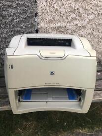 HP lazerjet 1200 series