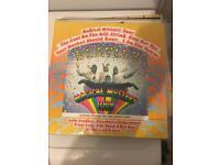 50 x LP Vinyl Albums/Records~Beatles,Wings,Stones,Elton John, Eric Clapton,U2, Bowie