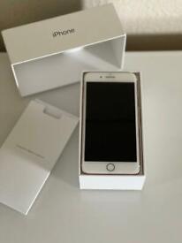 iPhone 7 Plus 256gb Rose Gold unlocked