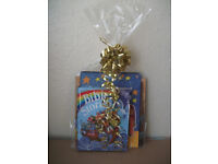 Free Christmas Christian Basket for children 02