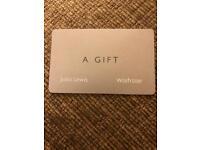 £200 John Lewis/Waitrose card