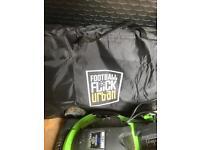 Football training aid