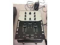 NEW NUMARK DM950 MIXER