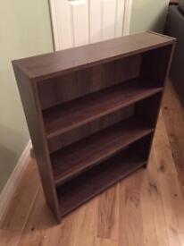 Bookcase / DVD Shelving Unit - Excellent Condition