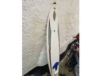 6ft 7 Surfbored
