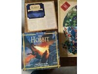 The Hobbit - Board Game - excellent condition