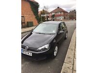 @@ VW Golf 2012 Auto, 1.6l Diesel @@ Mint condition