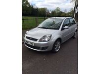Ford fiesta 1.4 climate 1 year mot vosa verified low milage 37000 in excellent condition 2 owners