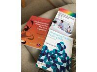 Nursing books- Adult