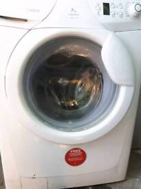 For sale hot point washing machine 7kg 1400 spin optima all in working order